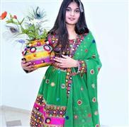 Afghan Hn Styleish fashion